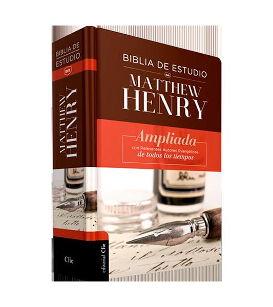 BIBLIA-DE-ESTUDIO-MATTHEW-HENRY LIBRERIAPENIEL.COM