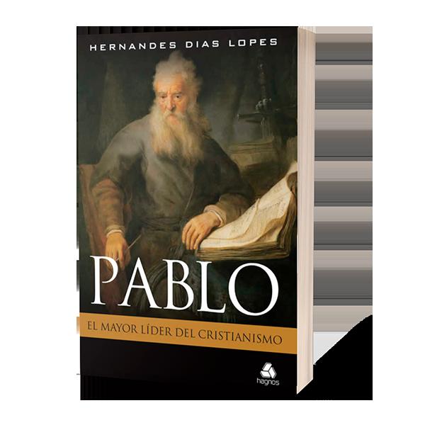 Pablo-el-mayor-lider-del-cristianismo