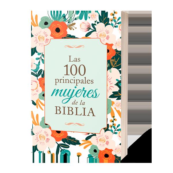las-100-principales-mujeres-de-la-biblia